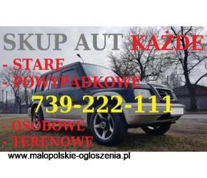 Skup Aut Warszawa Auto Skup samochodów Warszawa za gotówkę